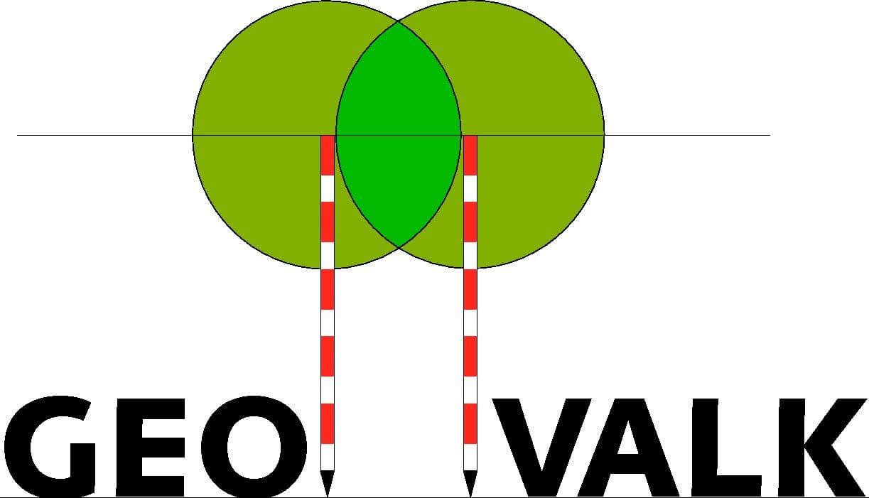 Geovalk logo